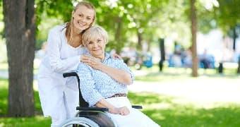 Atención personalizada para personas mayores